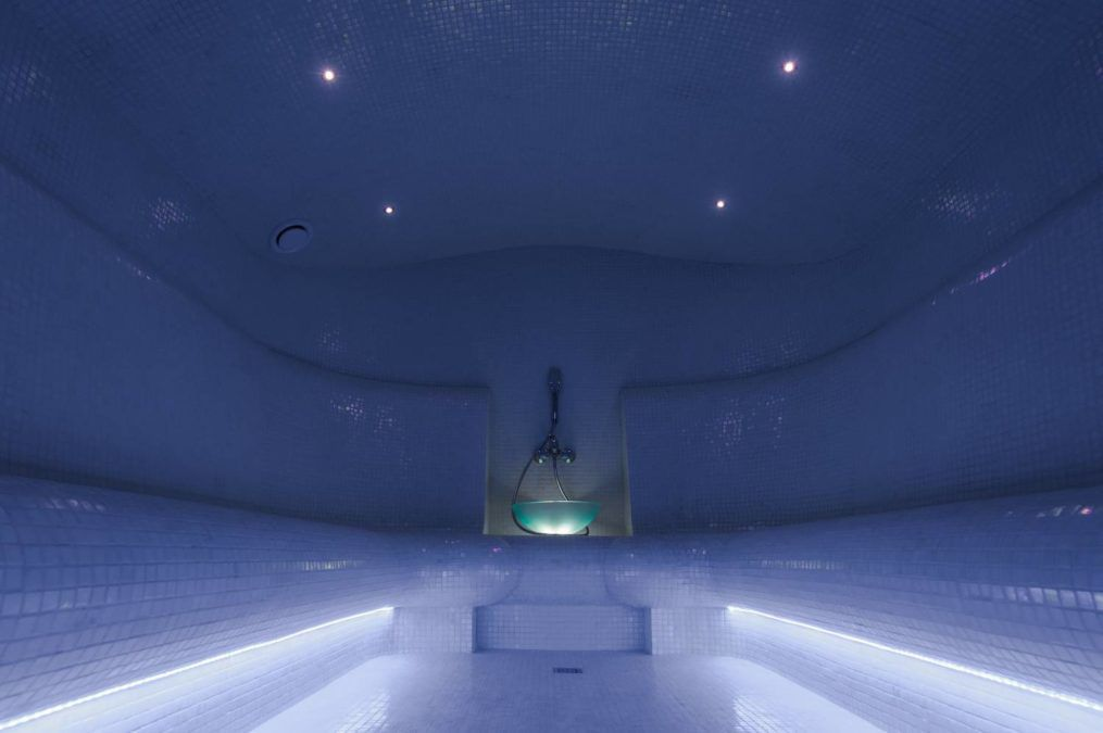 Nautilus, SPA-комплекс в отеле Green House 4*