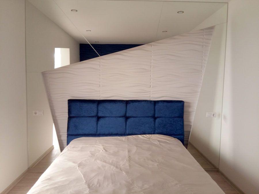 ЖК Фальконе спальня