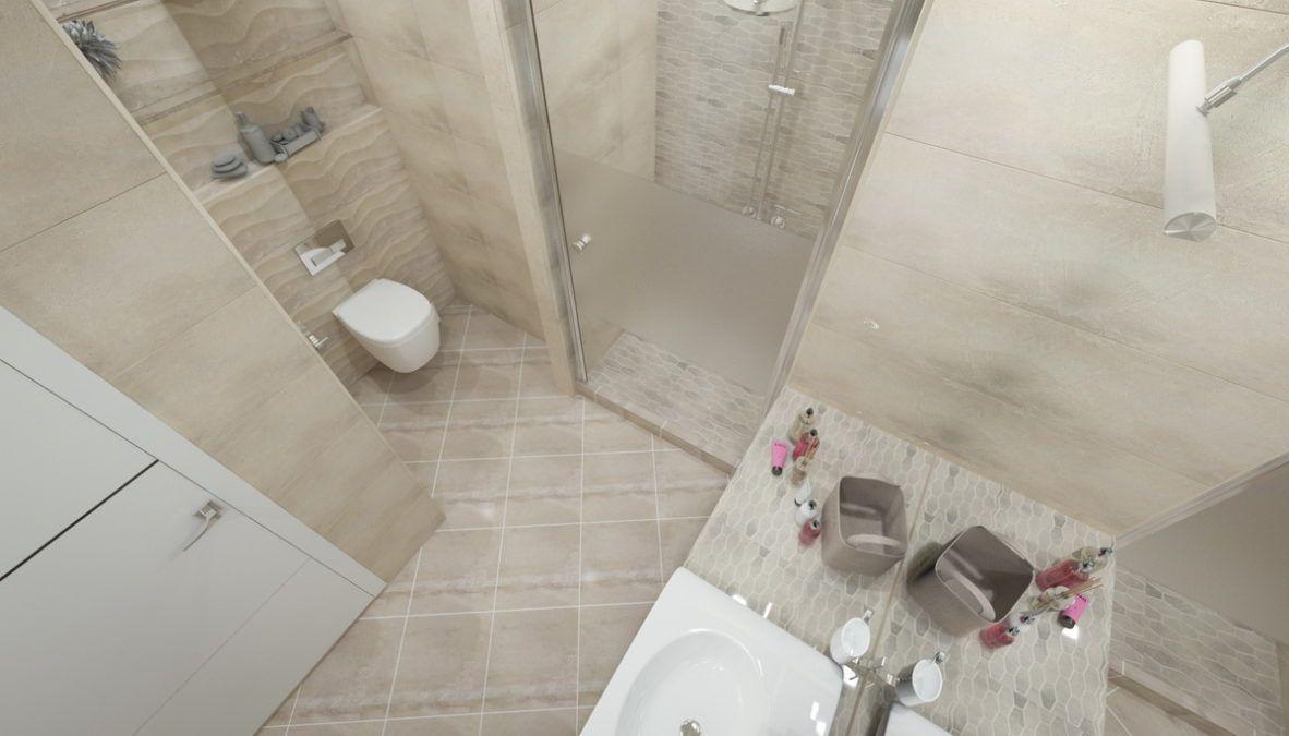 Дизайн интерьера квартиры, ЖК Панорама Парк (Сочи)