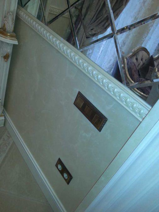 Дизайн интерьера - частный дом в Краснодаре
