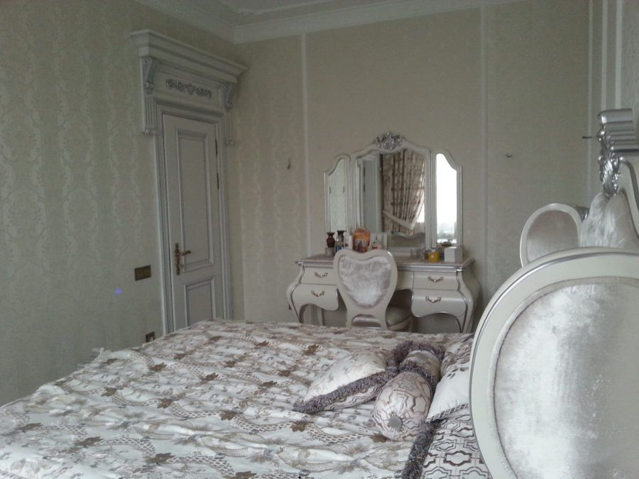 Интерьер частного дома в Краснодаре