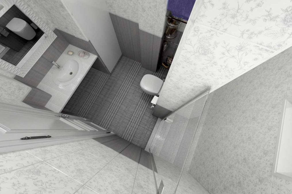 Квартира для отдыха в центре Адлера - 61 кв.м.