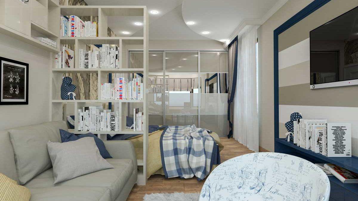 Ремонт и отделка - Частный дом в Дагомысе